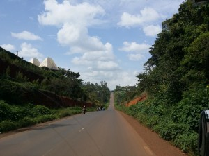 Road to Mbouda II